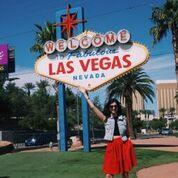 Las Vegas Au apir in America