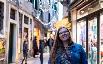 Emily's Experience: Milan, Italy